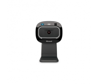Microsoft T4H-00004 LifeCam HD-3000 for Business 720p, Black
