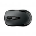 Microsoft Wireless Mobile Mouse 3500 for Business Black