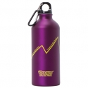 FRENDO Water Bottle Rainbow 600 ml, Violet