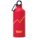 FRENDO Water Bottle Rainbow 600 ml, Red