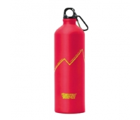 FRENDO Water Bottle Rainbow 1000 ml, Red