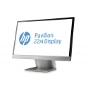 HP LCD 22xi 21,5'' IPS LED 16:9 wide 7ms 1000:1 VGA HDMI DVI-D DCDP