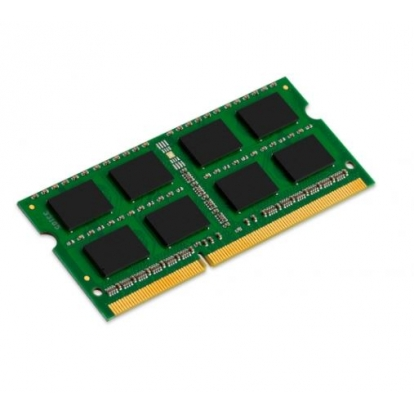 KINGSTON 4GB DDR3L 1600MHz SoDimm 1,35V for Client System