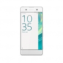 "Sony Mobile Phone F5121 Xperia X (White) 5.0"" IPS LCD 1080x1920/ Dual-core 1.8 GHz & quad-core 1.4 GHz/ 32GB/ 3GB RAM/ Android 6.0.1/ Camera(primary) 23 MP, f/2.0, 24mm, phase detection autofocus, LED flash, Camera(secondary) 13 MP, f/2.0, 22mm, 1/3"" sensor size, 1080p, Video 1080p@30fps, 1080p@60fps/ microSD, up to 256 GB/ microUSB 2.0, USB Host, 4G, NFC, BT/ 142.7 x 69.4 x 7.9 mm/ 153g"