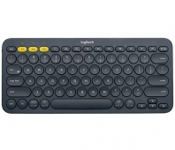 Logitech K380 Multi-Device Bluetooth® Keyboard Dark Grey (US INTL)