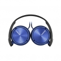SONY MDRZX310L ZX SERIES STEREO HEADPHONES BLUE