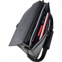 "Lenovo ThinkPad Executive Fits up to size 14.1 "", Black, Shoulder strap, Messenger - Briefcase"
