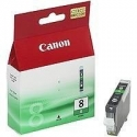 CAN CLI-8 Green Ink Cart. For PIXMA Pro9000 / PIXMA Pro9000 Mark II (13ml)
