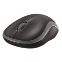 Bevielė pelė Logitech M185 Swift Grey