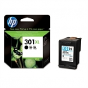 HP 301XL Ink Cartridge, Black