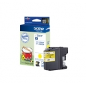 Brother LC-22UY Ink Cartridge, Yellow