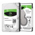 Seagate BarraCuda 2.5'' 2TB SATA3 5400RPM 128MB
