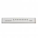 Netgear 8-Port Gigabit Desktop Unmanaged Switch (GS208)