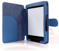 C-TECH PROTECT Case for Amazon Kindle 4/5, AKC-01, blue
