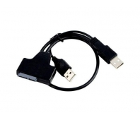 Gembird External USB to SATA adapter for slim SATA SSD/DVD