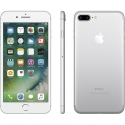 "Apple iPhone 7 Plus 256GB Silver | 5.5 "", IPS LCD, 1080 x 1920 pixels, Apple, A10 Fusion, Internal RAM 3 GB, Single SIM, Nano-SIM, 3G, 4G, Main camera 12 MP, Second camera 7 MP, iOS, 10.0.1, 2900 mAh"