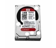 Vidinis diskas WD Red Pro 3.5'' 2TB SATA3 64MB IntelliPower, 24x7, NASware™