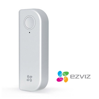 Hikvision Ezviz CS-T6-A Door/window contact (world top unique technology, just by single one piece), rechargable lithium battery included