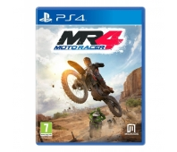 MotoRacer 4 PS4 (PSVR Compatible)