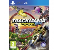 TrackMania Turbo PS4 (PSVR Compatible)