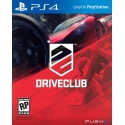 Drive Club PS4 (PSVR Required)