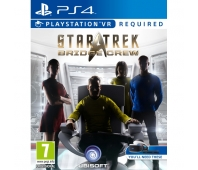 Star Trek Bridge Crew PS4 (PSVR Required)