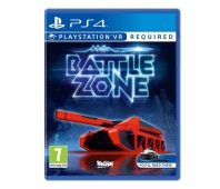 Battlezone PS4 (PSVR Required)