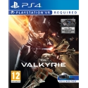 Eve Valkyrie PS4 (PSVR Required)