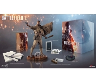 Battlefield 1 Collectors Edition PS4 (Komplektas be BattleField 1 Žaidimo)