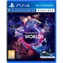 PlayStation VR Worlds PS4 (PSVR Required)