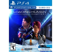 Loading Human (PSVR) PS4
