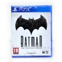 Batman Telltale Series PS4