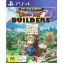 Dragon Quest Builders Day One Edition PS4