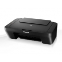 Canon PIXMA MG2550S Colour, Inkjet, Multifunction Printer, A4, Black