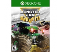 Monster Jam Crush It Xbox ONE
