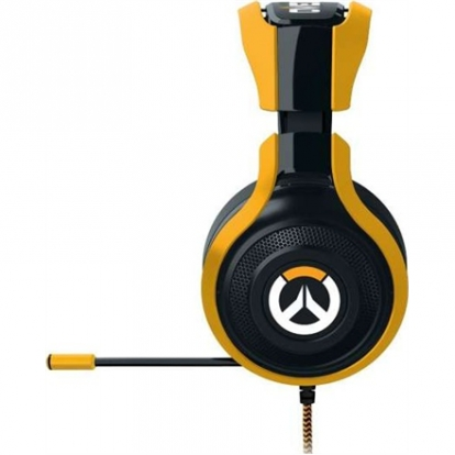 Headset Razer ManO'War Tournamet Overwatch Edition