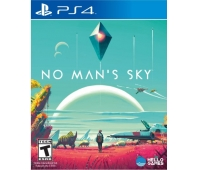 No Man's Sky kaina PS4