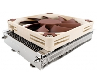 NOCTUA NH-L9a | Procesoriaus aušintuvas | 1 Ventiliatorius komplekte - NF-A9x14 PWM(92x92x14 mm) | Pristatymo terminas iki 7 d.d | SecuFirm2™ mounting for AMD AM2(+), AM3(+), FM1, FM2, FM2+ | Material: Copper (base and heat-pipes), aluminium (cooling fins), soldered joints & nickel plating