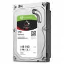 Seagate IronWolf HDD 3.5'' 2TB SATA3 5900RPM 64MB