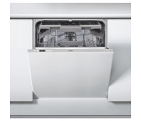 WHIRLPOOL Built-In Dishwasher WIC3C26F A++ 60 cm, Third basket, 8 programs