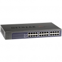 Netgear ProSafe Plus 24-Port Gigabit Rack Switch (JGS524E v2)