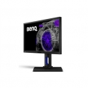 "LED 24"" BL2420PT 0.205 QHD 2560x1440 20M:1 (typ 1000:1) 300cd 178/178 5ms VGA/DVI/DP/HDMI/USB SPK:1Wx2, Pivot, HAS, c:Black"