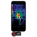 Seek Thermal CompactPro Thermal Imaging Camera for iPhone