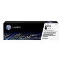 HP 201A Tonercartridge black 1.500 pages standard capacity