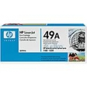 Toneris HP black | 2500psl | LaserJet1160/1320