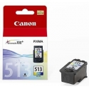 CANON CL-513cl ink color 13ml high capacity MP240 MP260 MX360
