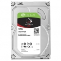 Seagate IronWolf HDD 3.5'' 3TB SATA3 5900RPM 64MB