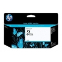 HP no.72 Ink Cart. Grey with Vivera Ink (130ml)