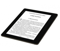 "E-BOOK SKAITYTUVAS READER INK 8"" 4GB 840 BROWN/PB840-IP-X-FRA"