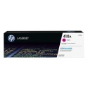HP 410A Magenta Original LaserJet Toner Cartridge (2.300 pages)
